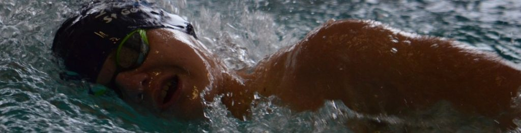 natation course