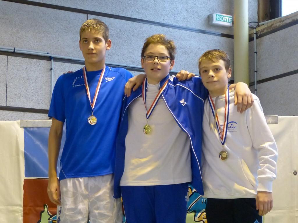 Championnats de France N2