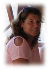 Nathalie PARAYRE - Trésorière du CNMG