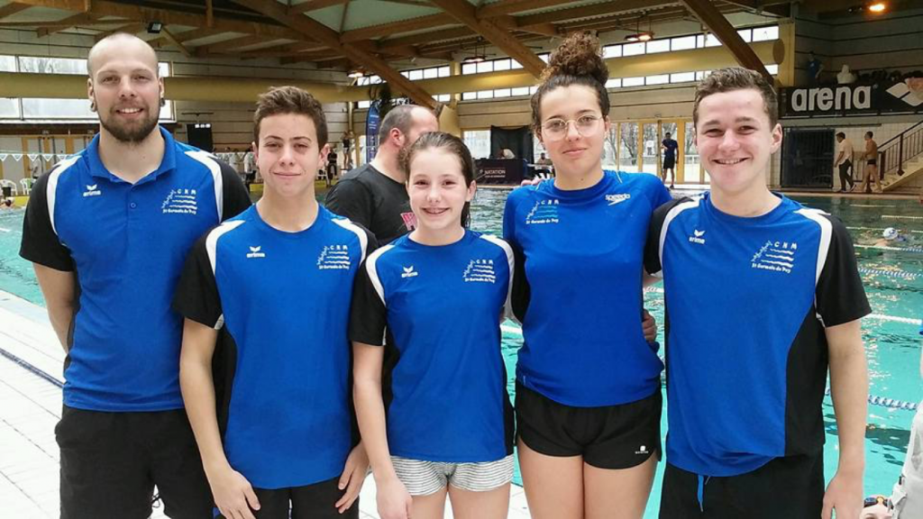 Championnats France N3