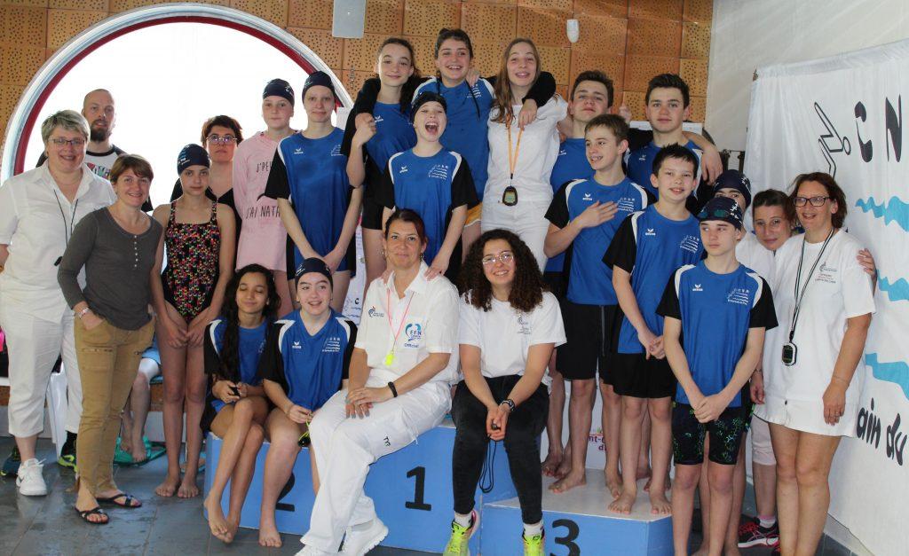 Trophée Jeunes 2