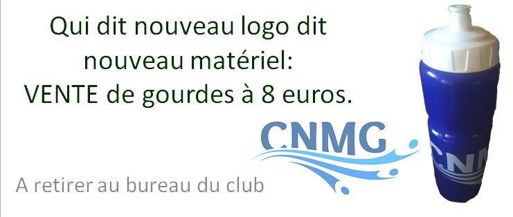 Gourdes CNMG