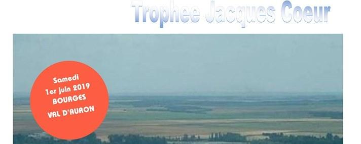 Eau libre – Trophée Jacques Coeur