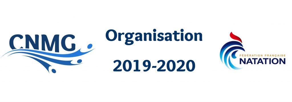 Groupes 2019-2020