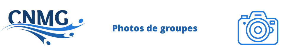 Photos de groupes